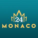 24 Monaco logo