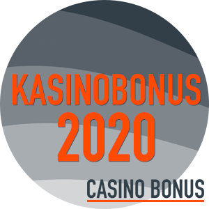 kasinobonus 2021