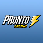 Pronto Casino logo