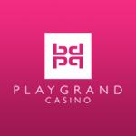 PlayGrand logo