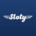 SlotyCasino logo