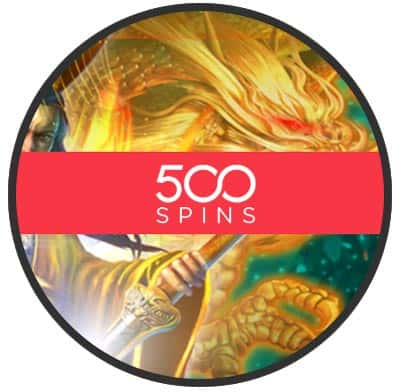 500 spins casino 500spins