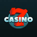 7 casino logo