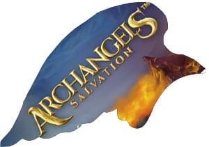 Archangels Salvation netent
