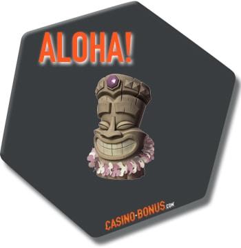 aloha cluster pays slot netent