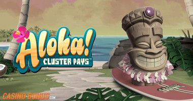 aloha! cluster pays