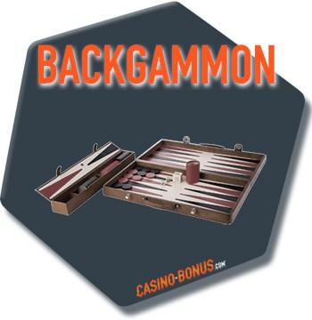 backgammon game casino