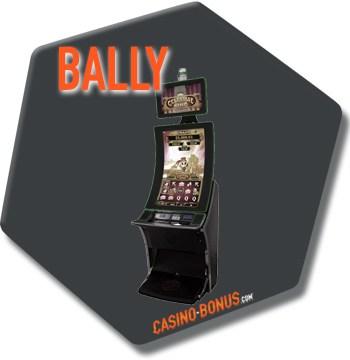 bally game developer