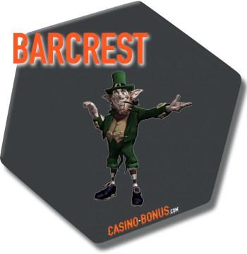 barcrest online slots casino
