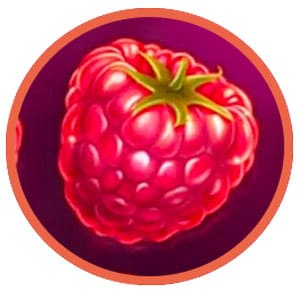 berry burst slot