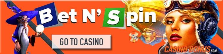 bet n spin casino bonus