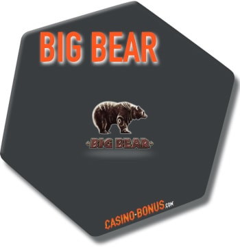 big bear slot playtech