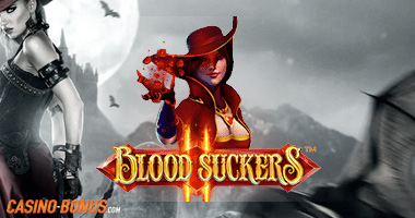 blood suckers 2 slot