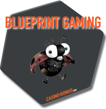 blueprint gaming casino game developer