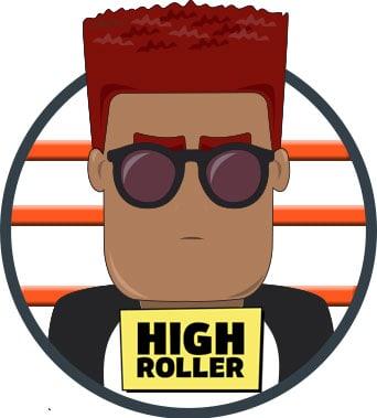online casino highroller bonus offer freebie