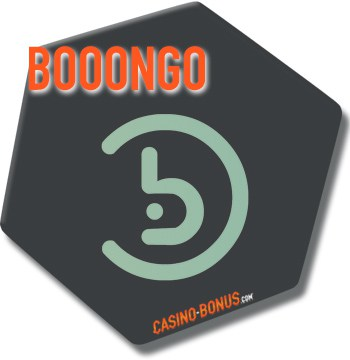 booongo slots online casino