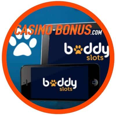 buddy slots casino bonus