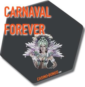 betsoft carnaval forever