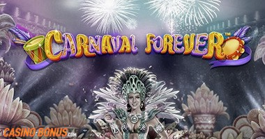 carnaval forever slot
