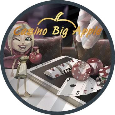 casino big apple bonus