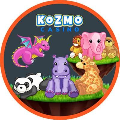 online casino bonus kozmo casino