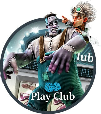 casino bonus offer playclub