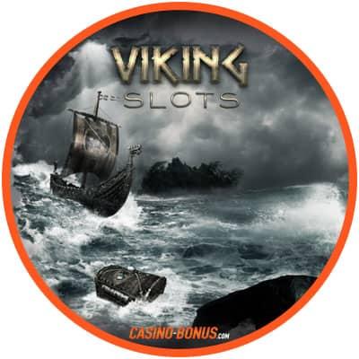 viking slots online casino bonus