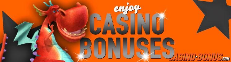 casino bonuses uk 2018