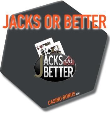 online casino jacks or better