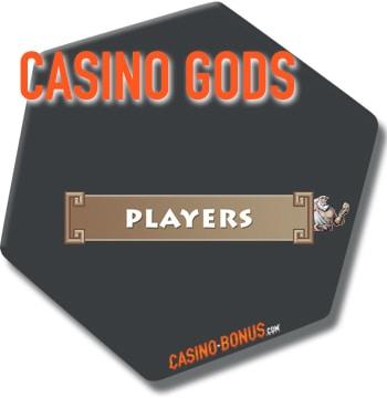 casino gods promotions