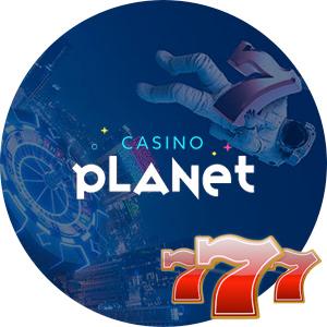 casino planet bonuses free spins