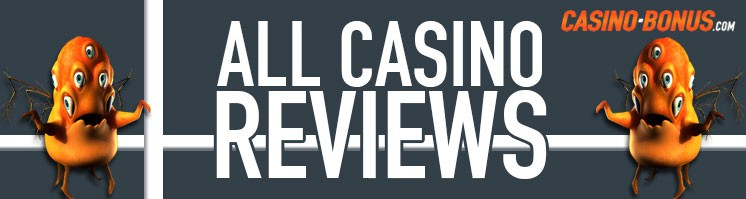 reviews all casinos