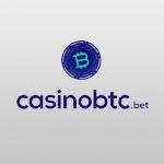 CasinoBTC logo