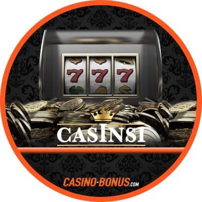 online casino casinsi