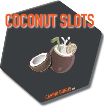 coconut slots casino bonus