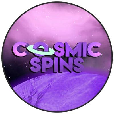 cosmicspins casino review