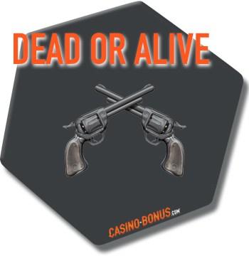 dead or alive slot netent casino