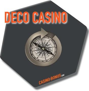 deco casino bonus
