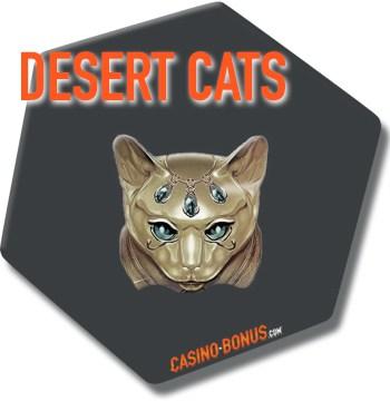 desert cats scientific games slot casino