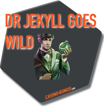 dr jekyll goes wild barcrest slot