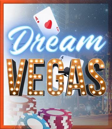 dream vegas casino bonus