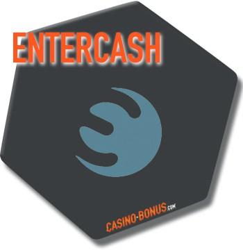entercash casino bonus 2021