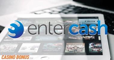 entercash casino 2021