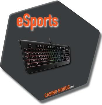 esports online casino