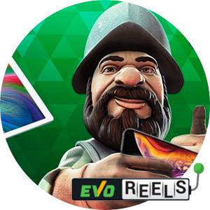 evo reels casino online