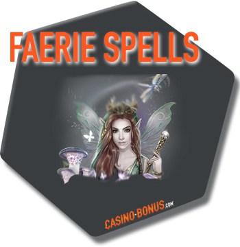 faerie spells betsoft slot online casino