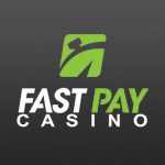 fast pay casino logo