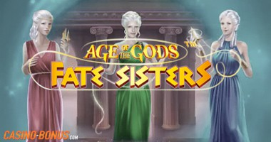 fate sisters slot