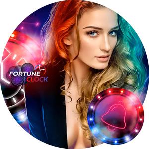 fortune clock no deposit bonus