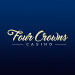 Four crowns logo